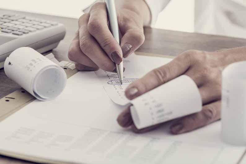 Бухгалтерский учет на предприятии малого бизнеса