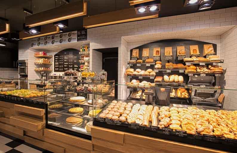 Бизнес-план мини-пекарни