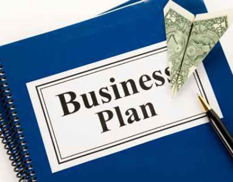 Разработка бизнес-плана для получения кредита