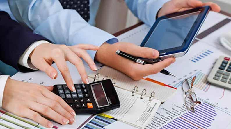 Организация бухгалтерского финансового учета на сельскохозяйственном предприятии